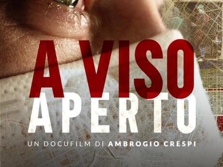 """BERGAMO - Presentazione """"A viso aperto: il documentario sull'Italia del Covid 19"""" - Me"""