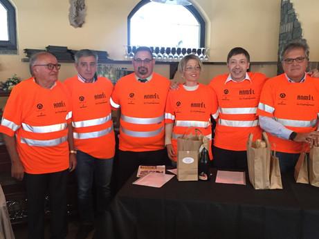 SONDRIO - Prosegue l'impegno dedicato alla sicurezza nei luoghi di lavoro.