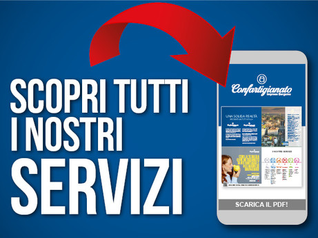 """BERGAMO - La nuova """"Guida"""" di Confartigianato Imprese Bergamo Uno strumento su carta e online per gl"""