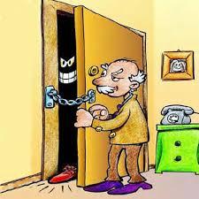 BERGAMO - Truffe agli anziani. Come difendersi? Mercoledì 26 giugno incontro con Anap