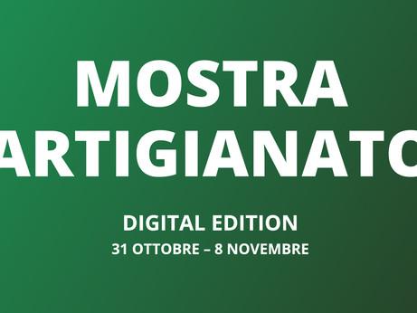 LECCO - Inaugurazione della 47^ Mostra dell'Artigianato 31 ottobre ore 11.00.
