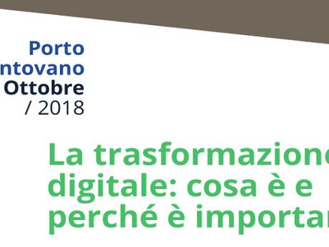 BRESCIA: InnexHUB – focus ARTIGIANATO: a Porto Mantovano si parla di digitalizzazione 4.0 a misura a