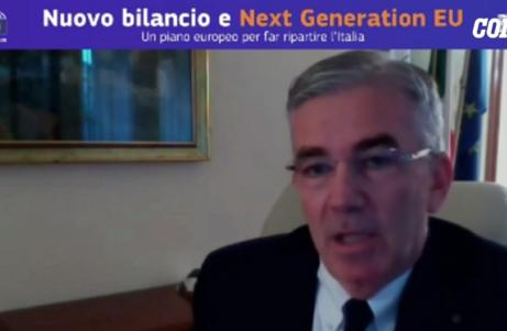 """EUROPA – Presidente Granelli: """"Risorse UE occasione straordinaria per rilanciare lo sviluppo PMI"""""""