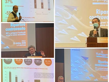 OSSERVATORIO – Presentato oggi il 10' Rapporto dell'Osservatorio MPI