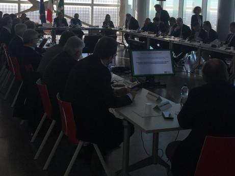 CONFARTIGIANATO A CONFRONTO CON REGIONE LOMBARDIA – Un'intensa giornata di confronto su Manovra fina
