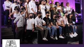 PAVIA - Pavia Hair Fashion Award: quando i giovani si prendono il palco