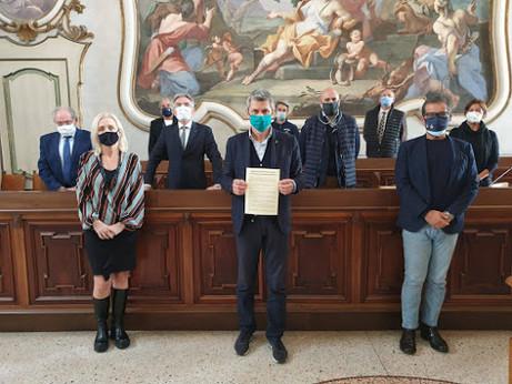 PAVIA - DPCM 24 ottobre: Confartigianato Pavia sottoscrive l'appello al Premier promosso dal Sindaco