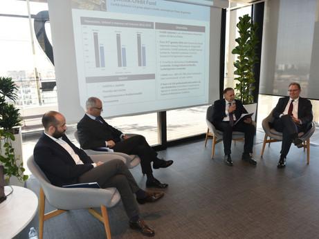 CREDITO  – Al via Systema.Credit Fund: il primo fondo italiano di direct lending per PMI e micro imp