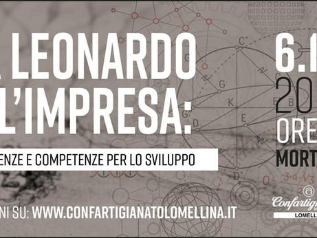 LOMELLINA -PREMIO FEDELTA' AL LAVORO ARTIGIANO - TAVOLA ROTONDA - Mortara, 6.10.19