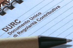 DURC ON LINE - Validità prorogata fino al 15 giugno 2020