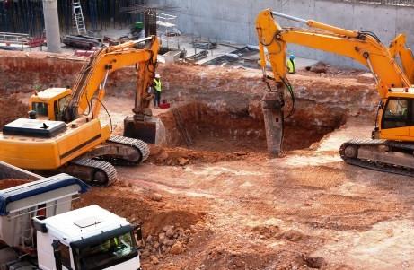 CORONAVIRUS -  Siglato nuovo protocollo per la sicurezza dei lavoratori di tutti i cantieri