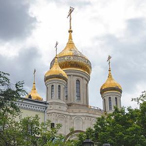 «По местам восстания юнкеров в Москве в 1917 году»