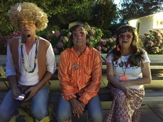 Soirée Hippie