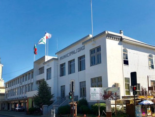 Municipio otorgará el beneficio que aplaza pago de patente comercial, industrial y profesional