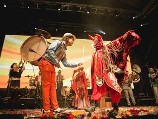 El Festival Alerce Milenario anunció su programación artística 2021.