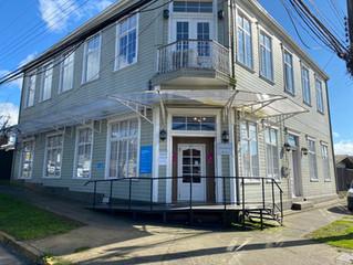 Municipio extiende atención de farmacia comunitaria hasta las 14:30 horas