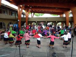 Con éxito se realizó el Encuentro Familiar y Cultural de la Primavera 2019, organizado por el SENDA
