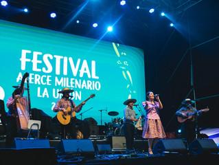 El Festival Alerce Milenario de La Unión ya tiene canciones finalistas