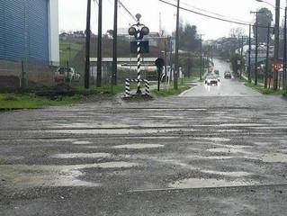 Municipio de La Unión obtuvo RS del Ministerio de Desarrollo Social para proyecto cruce ferroviario