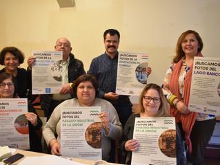 Bibliotecas Públicas de Los Ríos inician campaña de recopilación de imágenes locales