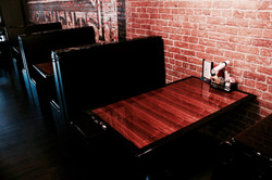 tablefade