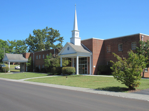 Reopening the Church: 1 Year Later