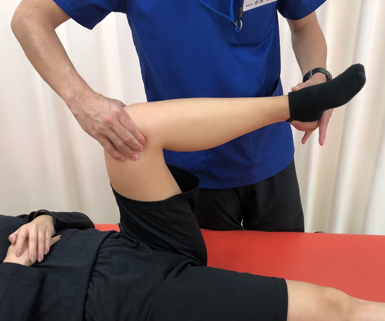 膝関節の徒手検査と病態理解