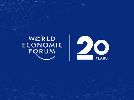 Versatile named a Technology Pioneer by the World Economic Forum
