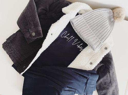 Chill Vibes Loungewear Set