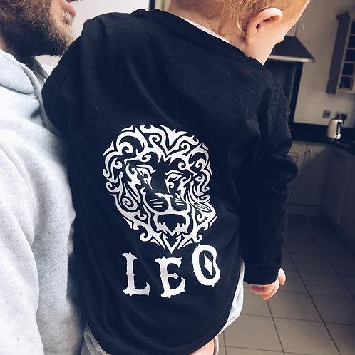 Tattoo Lion T Shirt