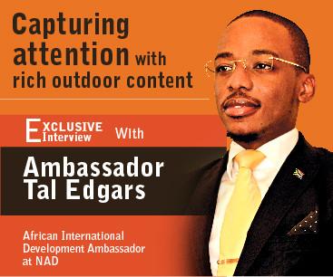Ambassador Tal Edgars