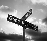 Good Karma in Business
