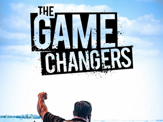 Meet the GameChangers - exclusive interview with H.E.Dr.Ambassador Tal Edgars