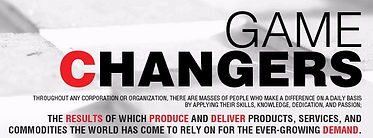 Gamechangers - H.E.Dr.Ambassador Tal Edgars