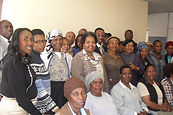 CSR in Africa