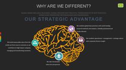 GBSH Consult Group Strategic Advantage