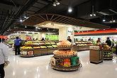 Chain stores, super market, malls