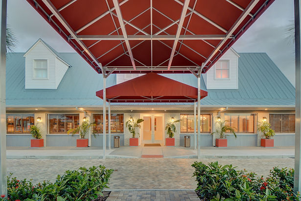 The Melbourne All Suites Inn on the Space Coast