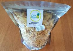 Dried Pineapple 1 Kg Pack