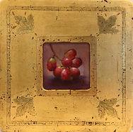 Venetian Frame - GRAPES (red).jpg