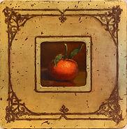 Venetian Frame - TANGERINE......maybe.jp