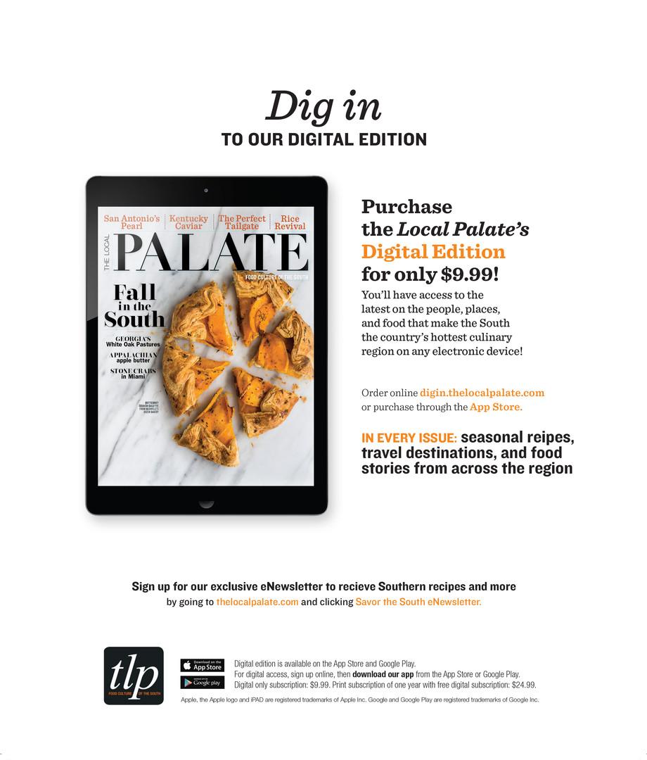 November TLP House Ad Digital Edition CR