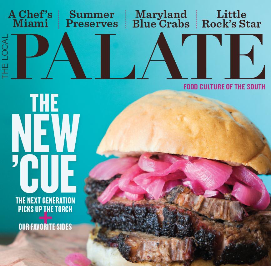 The Local Palate Magazine