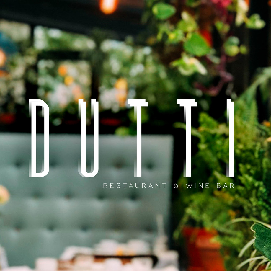 Dutti Restaurant and Wine Bar