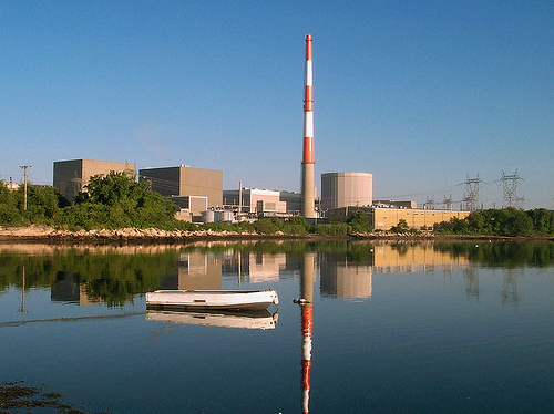 Millstone Nuclear Plant Unit 3