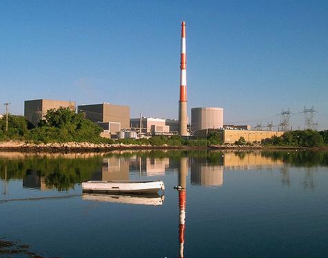 Millstone Nuclear Plant Unit 3