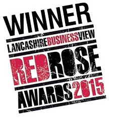 MAC Wins Health & Care Business of the Year at the 2015 Red Rose Awards