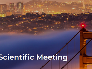 60th Annual Scientific Meeting  - SAN FRANCISCO