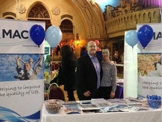 MAC Supports The Fylde Coast Health Mela