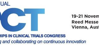MAC Exhibits At The 12th Annual Partnerships In Clinical Trials Congress - Vienna